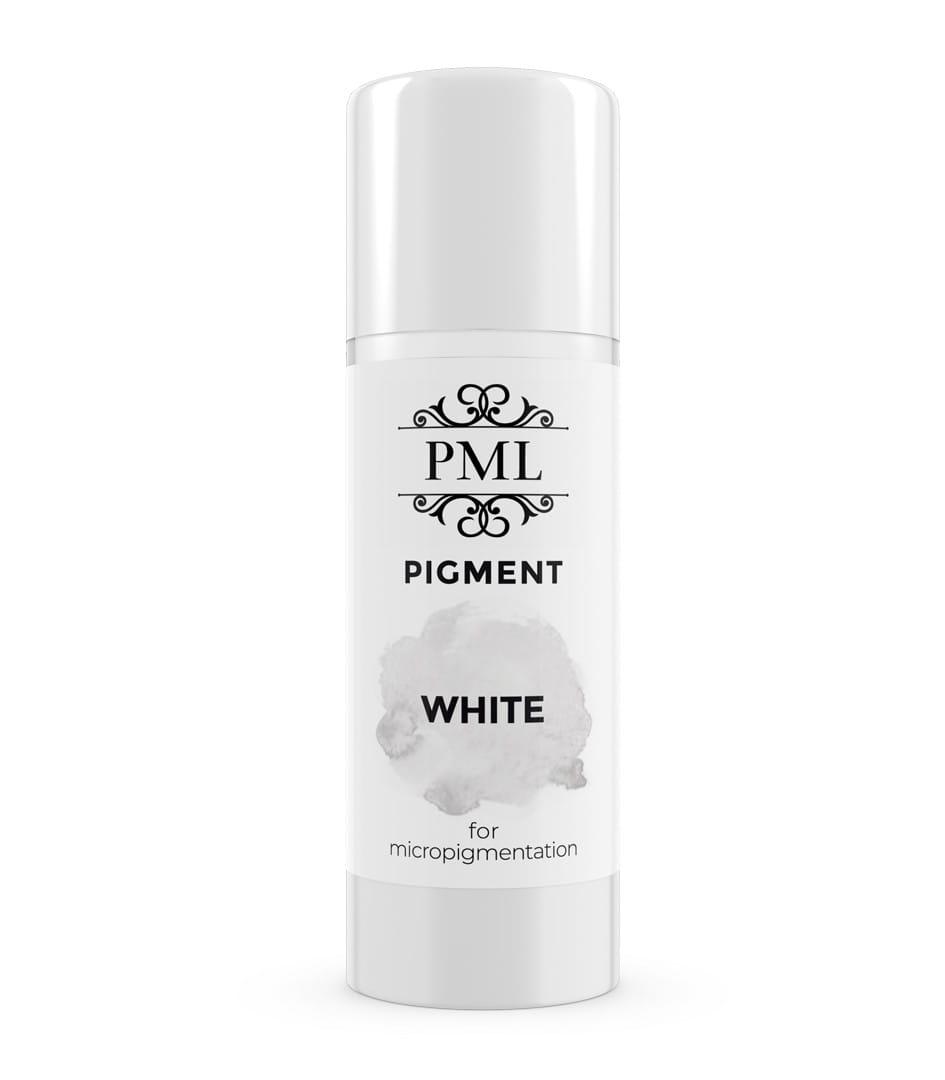 PML White 10