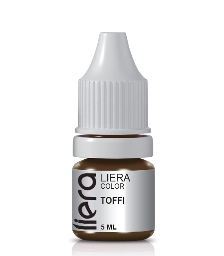 LIERA COLOR Toffi 5 ml
